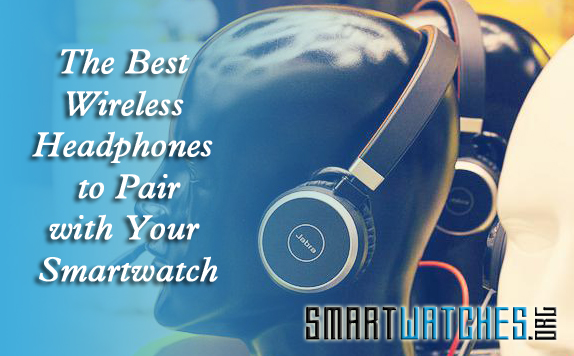 Wireless Headphones Featured