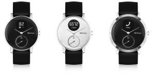 Withings Steel HR smartwatches for women models