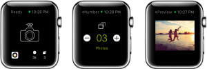 ProCamera for Apple Watch