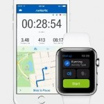 Runtastic Apple Watch app