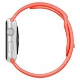Apple-Watch-38mm-Silver-Aluminum-Case-Pink-Sport-Band-0-1