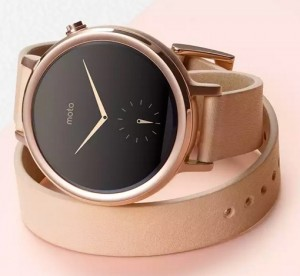 Moto 360 2 for women