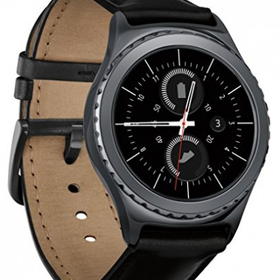 Samsung Gear S2 Classic standalone smartwatch