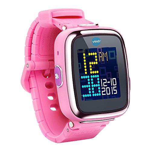 VTech-Kidizoom-Smartwatch-DX-Pink-Online-Exclusive-0-1