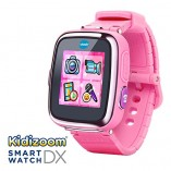VTech-Kidizoom-Smartwatch-DX-Pink-Online-Exclusive-0