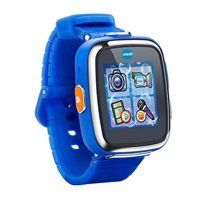 VTech-Kidizoom-Smartwatch-DX-Royal-Blue-2nd-Generation-0