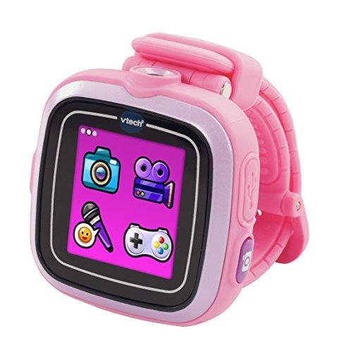 VTech-Kidizoom-Smartwatch-Pink-0