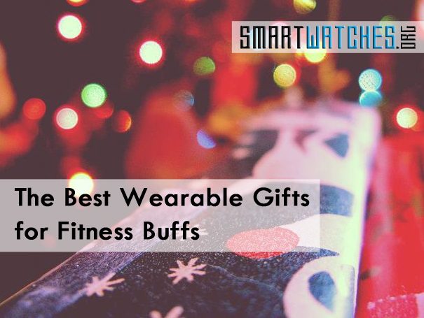 Wearable Gifts for Fitness Buffs Featured