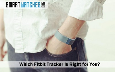 Which Fitbit Fitness Tracker Is Right for You?