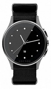 smartwatches with the best battery life Vector Watch Luna