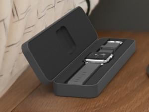 WatchKeeper Apple Watch