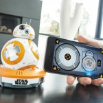 BB-8 Sphero wearable tech for kids