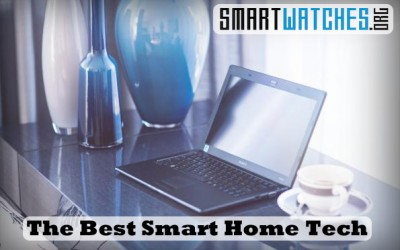The Best Smart Home Tech for Connected Living