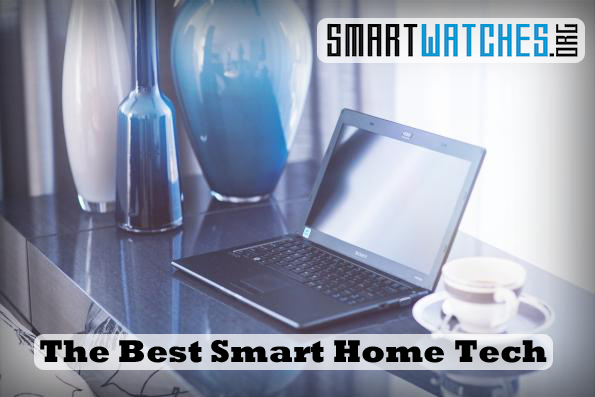 Best Smart Home Technology Simple The Best Smart Home Tech For Connected Living Decorating Inspiration