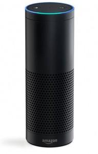 smart home tech Amazon Echo