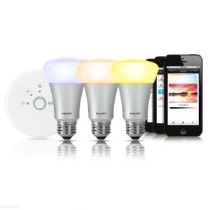 smart home tech Philips Hue
