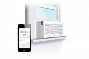 smart home tech Quirky Aros