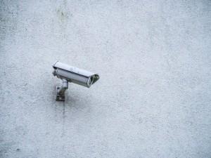 smart home tech security camera