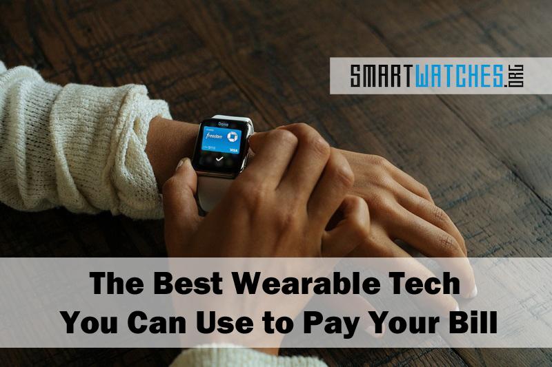 Best wearable tech Apple Watch featured
