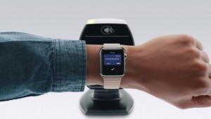 best wearable tech to make payments Apple Watch