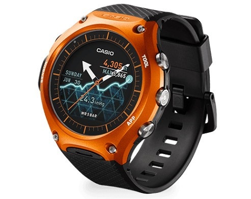 Best Android Wear Smartwatches 2016 Edition