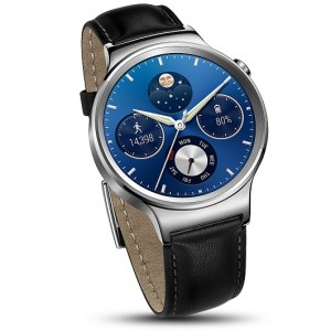 Huawei Watch, one of the best android wear smartwatches 2016