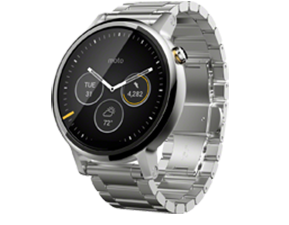 Moto 360 2, best android wear smartwatches 2016