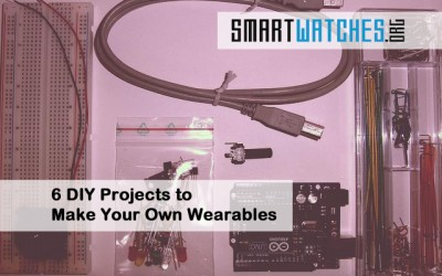You Should See These Amazing DIY Projects If You Want to Make Your Own Wearables