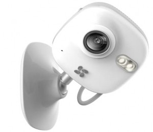 EZViZ Mini Smart home security camera