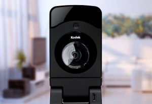 Kodak CFH-V20 smart home security camera