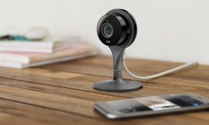Nest Cam smart home security camera