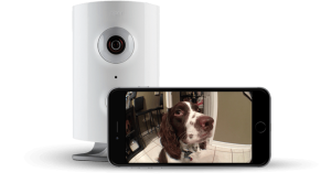Piper smart home security system