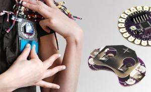 RobotShop DIY Projects for wearables