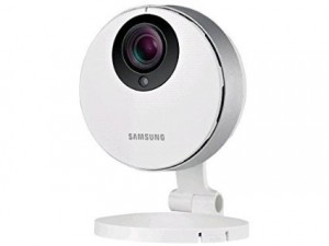 Samsung SmartCam HD smart home security camera