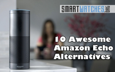 When You See These 10 Awesome Amazon Echo Alternatives You'll Be Sold