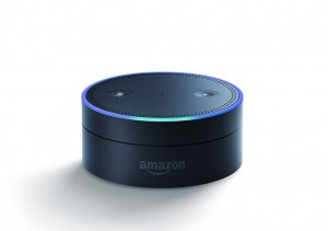 Amazon Echo alternative - Amazon Echo Dot