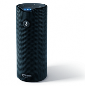 Amazon Echo Tap Giveaway