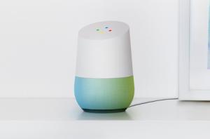 Amazon Echo alternative - Google Home smart home controller