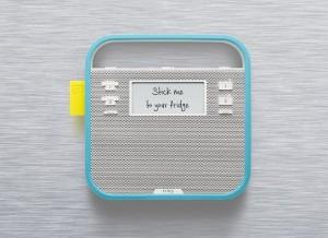 Amazon Echo alternative - Triby kitchen speaker with Alexa support