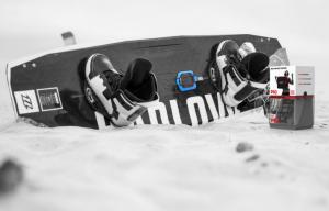 Unique Sports Wearables - PIQ kiteboarding and multi-sport sensor