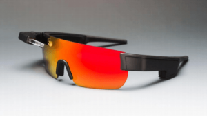 Unique Sports Wearables - Solos smart eye glasses