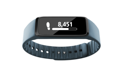 Striiv Fusion Smart Fitness Band Review