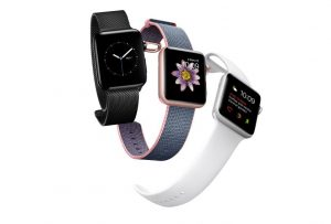 Apple Watch Series 2 designs