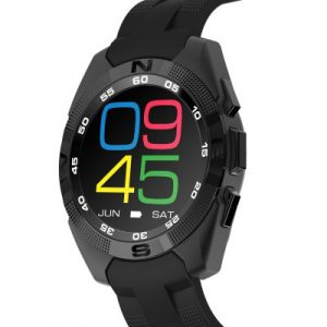 no 1 g5 smartwatch professional quality image