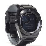 HP  Michael Bastian Chronowing Smartwatch
