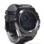 HP  Michael Bastian Chronowing Smartwatch