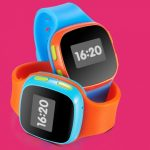 Alcatel  OneTouch CareTime Smartwatch