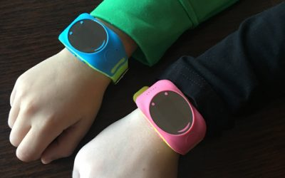 MyKi Kids Watch and GPS-GSM Tracker Review
