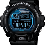 Casio  GShock GB6900B-1B Classic Series Smartwatch