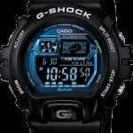 Casio  GShock GB6900B-1B Classic Series Smartwatch